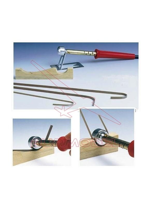 Pliegalistones eléctrico Amati 220v