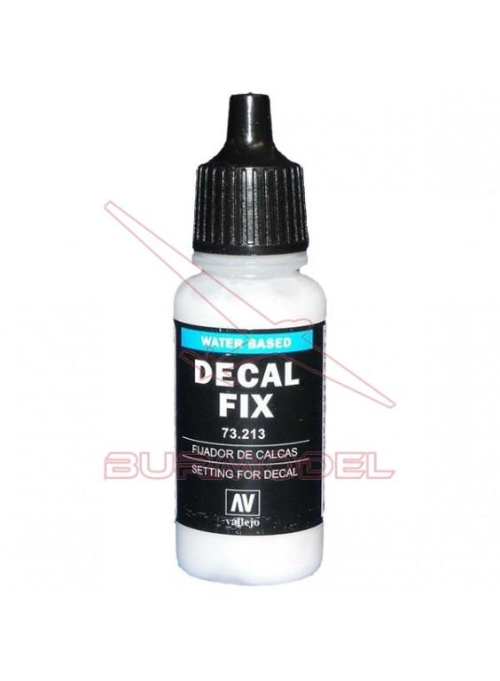 Vallejo Decal Fix 213-17ML.
