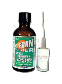 Adhesivo deluxe Foam blaster 50ml