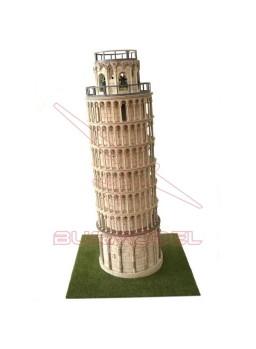Torre de Pisa 1/160