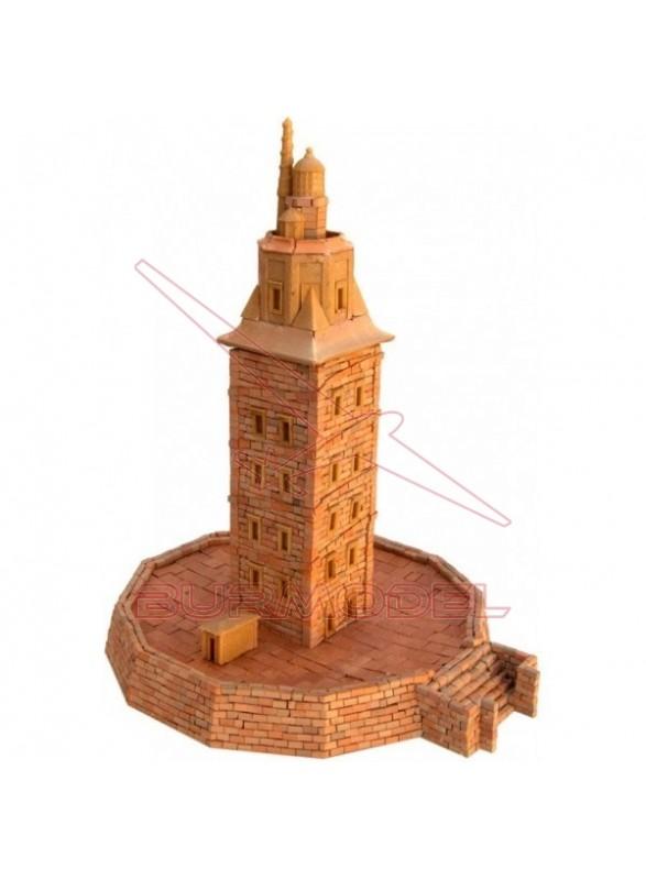 Kit de construcción Torre de Hércules