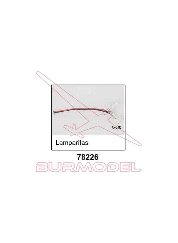 Lámparas para dron 78003