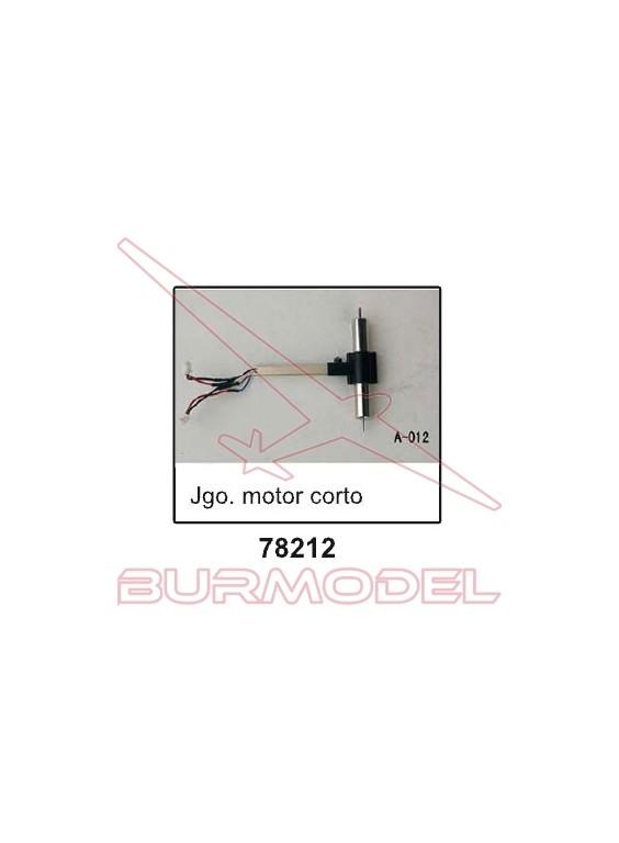 Soporte motor 78002