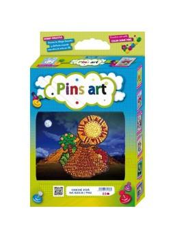 Construcción Pins Art Chiche Itza