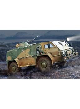 Maqueta Russian GAZ-39371 High-Mobility 1/35