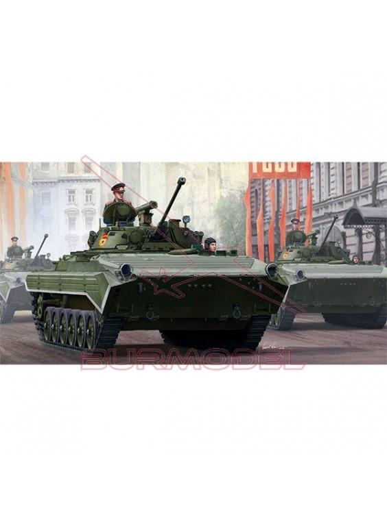 Maqueta tanque Russian BMP-2 IFV 1:35