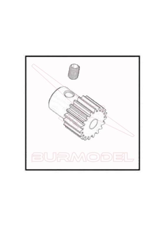 Engranaje motor BSD Racing (nuevo)