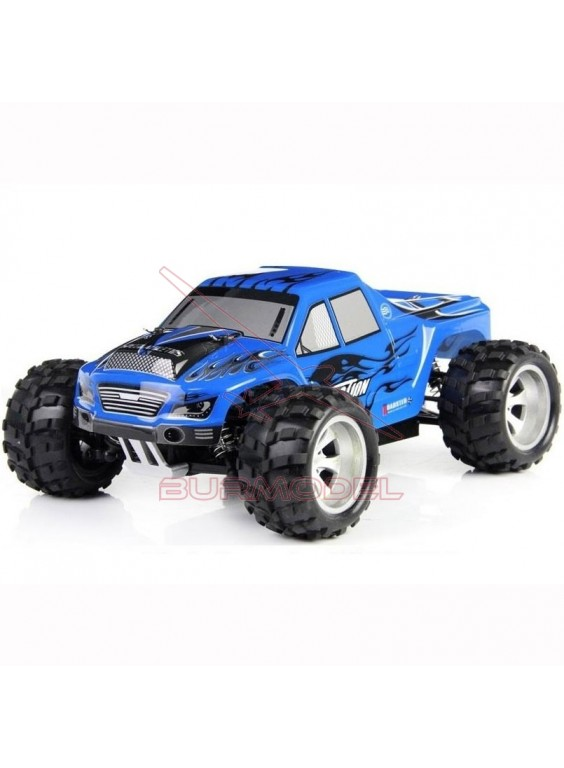 Monster Truck 1/18 4WD 2,4GHz