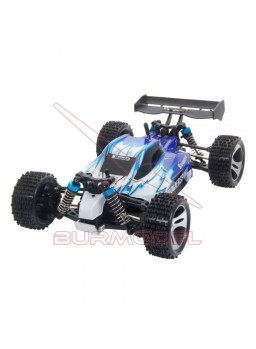 Buggy rc 1/18 25cm
