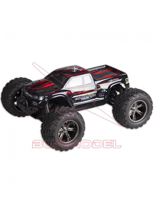 Buggy RC High speed 1:12