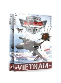 Magazine ACES HIGH nº 5 Castellano