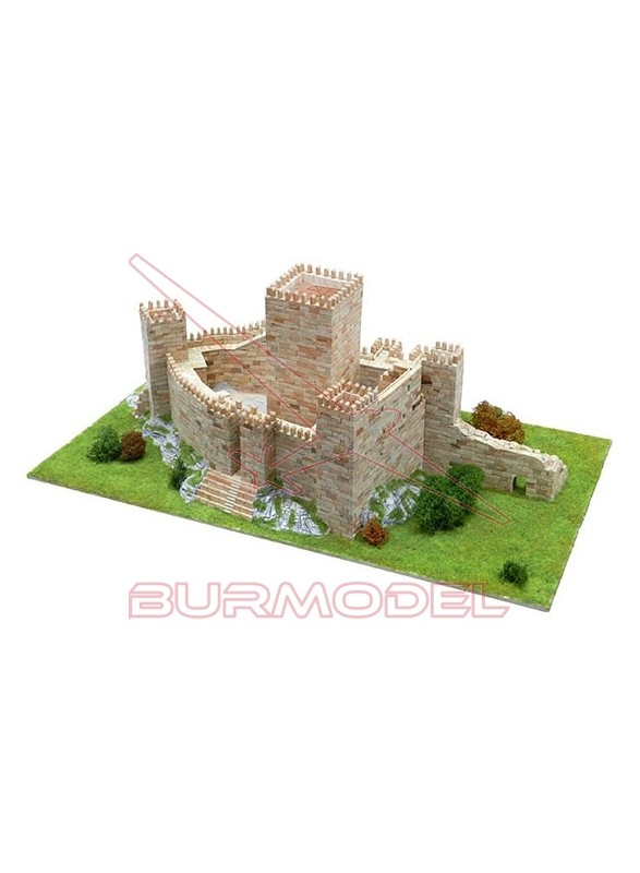 Kit ladrillos Castelo de Guimaraes