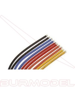 Cable motor 2,6mm