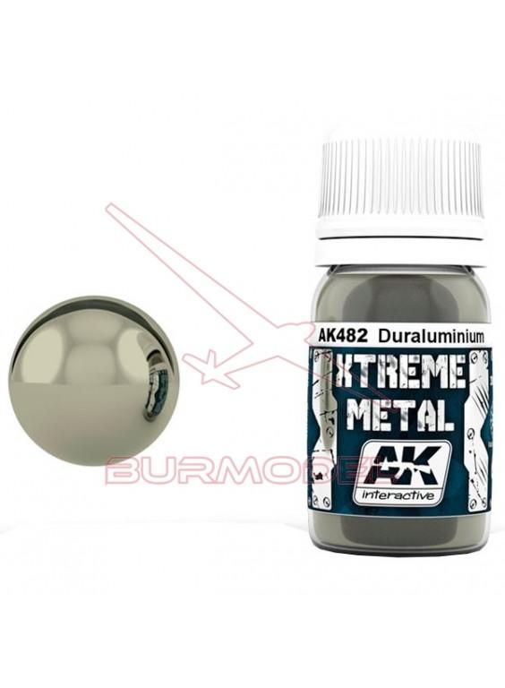 Xtreme Metal duraluminio