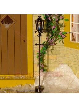 Lámpara de led para exterior