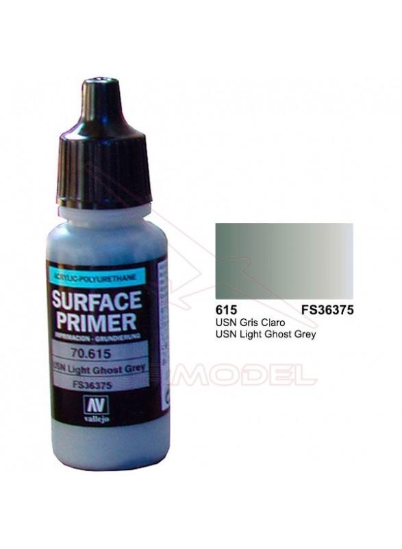 Imprimación gris claro USN 17ml