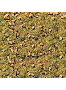 Hierbas de alta montaña 2,5mm