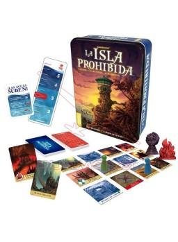 Juego La Isla Prohibida