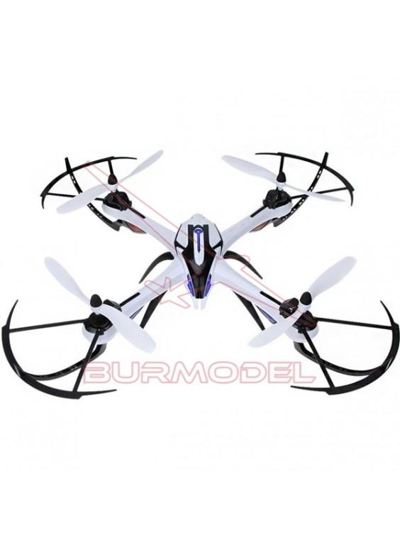 Drone X6 Tarántula 600X600mm