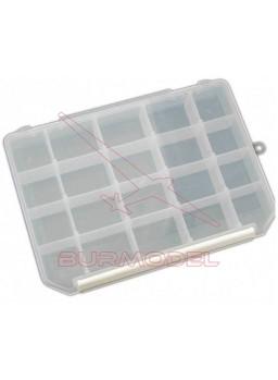 Caja clasificadora 25,5x18x4cm
