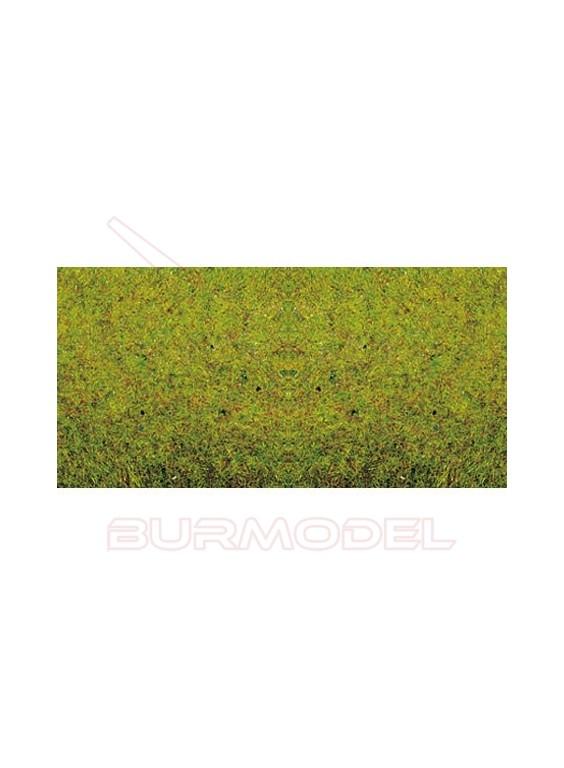 Tapiz de hierba verano plancha 120x60cm