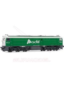Locomotorav Adif 321.051 escala H0