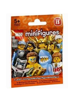 Minifiguras plástico LEGO