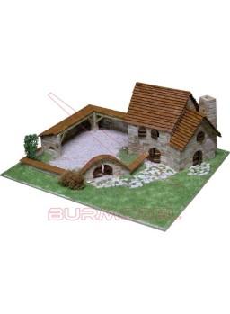 Kit de construcción Granja