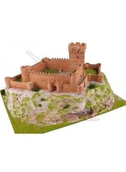 Castillo de la Atalaya, Villena (Alicante)