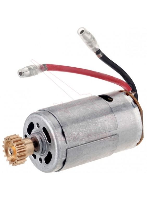 Motor Vortex