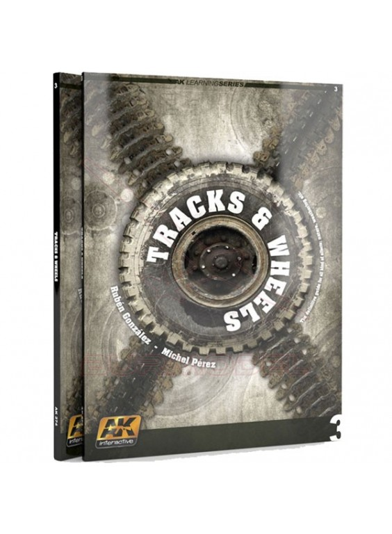 AK Learning Series Tracks & Wheels 2ª Edición
