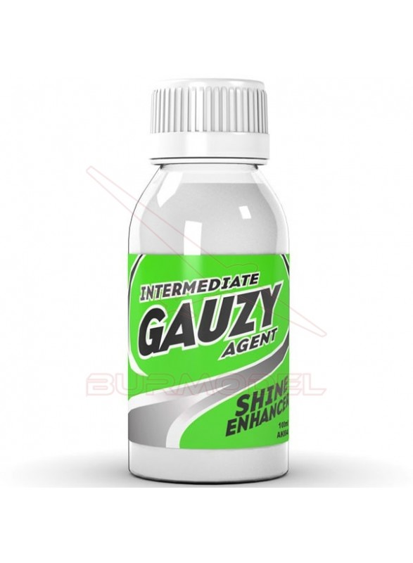 Intermediate gauzy agent shine enhacer 100ml