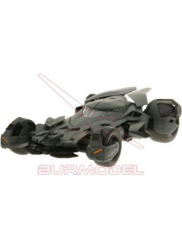Réplica Batmobile película Batman vs Superman