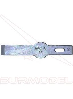 Recambio cuchilla Nº17 para mango 15070