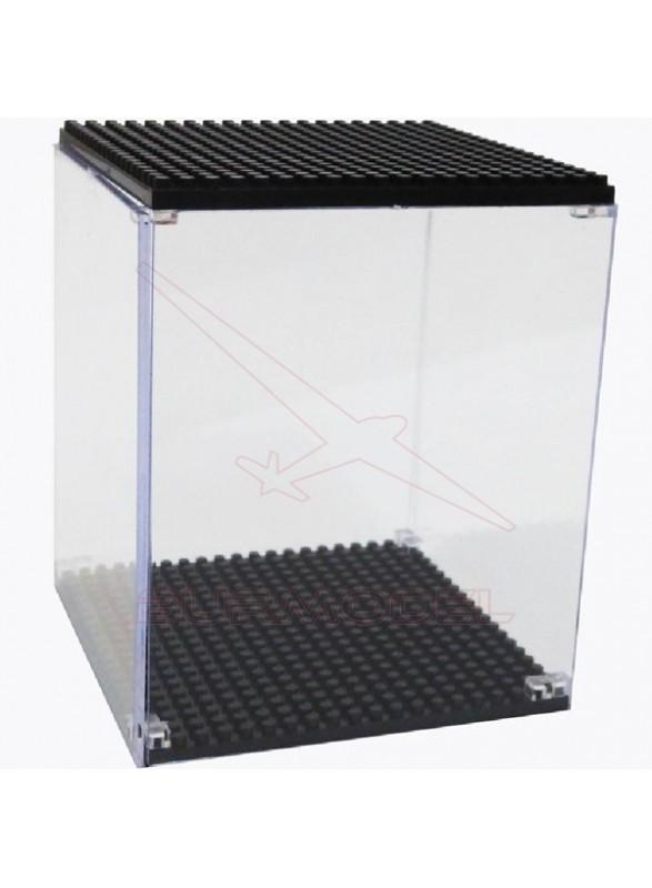 Urna para construcciones Loz 100x85x85