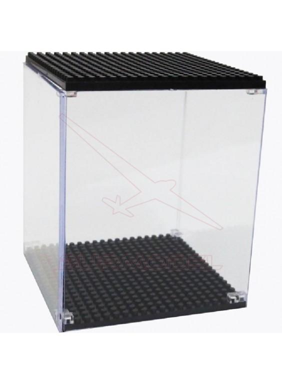 Urna para construcciones Loz 100x85x85mm