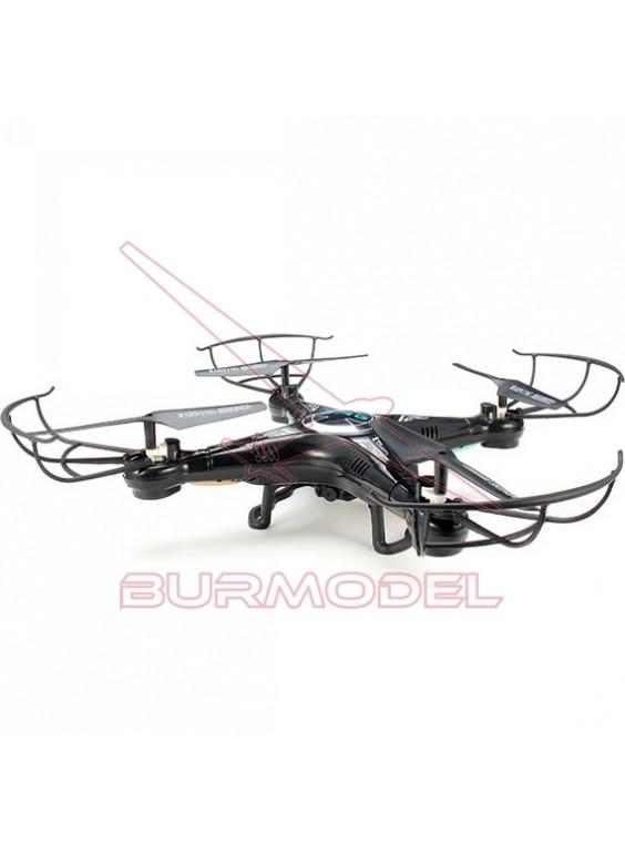 Drone X5 con cámara WIFI