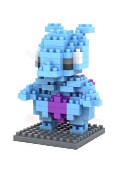 Juego para construir Pokemon: Mewtwo 130 piezas