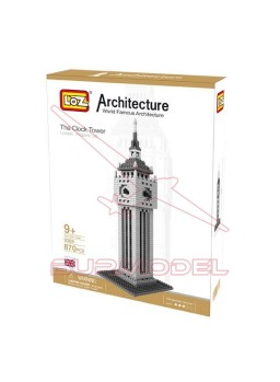 Juego de montaje Big Ben 870 piezas
