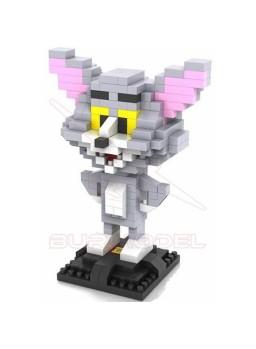 Juego de montaje Tom y Jerry 290 piezas
