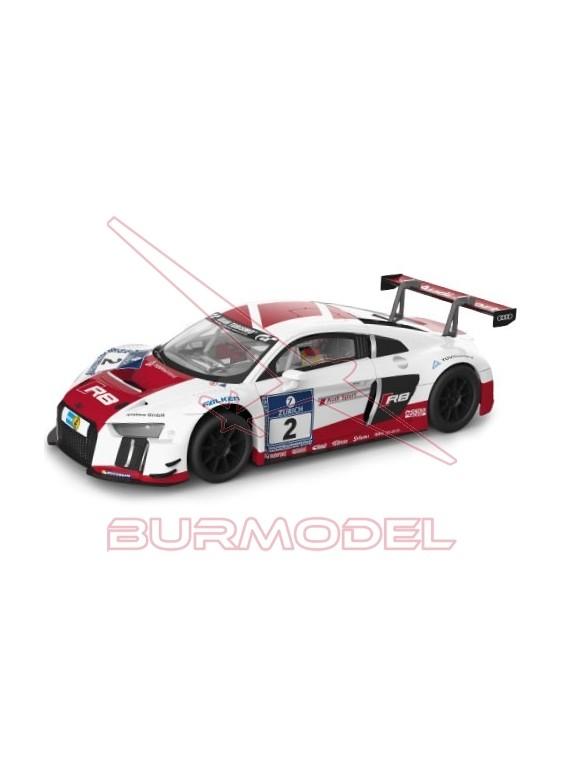 Coche Scalextric Audi R8 LMS 24h NBR