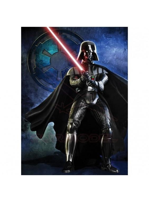 Puzzle Star Wars Darth Vader 1000 piezas