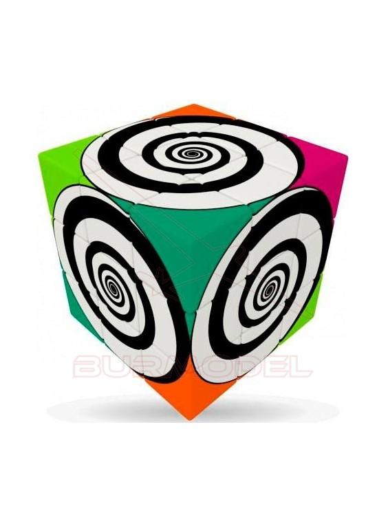 V-CUBE 3 Espiral