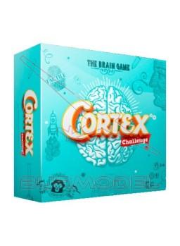 Juego de mesa Cortex Challenge