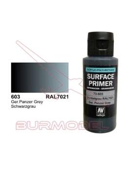 Imprimación Dunkelgrau RAL7021