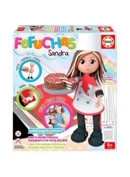 Fofucha Chef Sandra