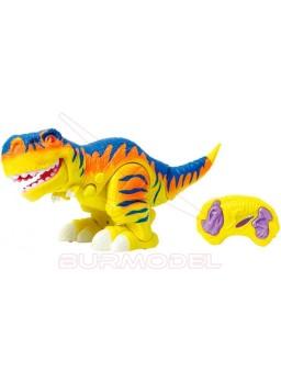 Dinosaurio de rc 2,4 Ghz Bruni