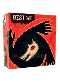 Juego Best of Los hombres Lobo de Castronegro