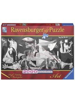 Puzzle 2000 piezas Guernica de Pablo Picasso
