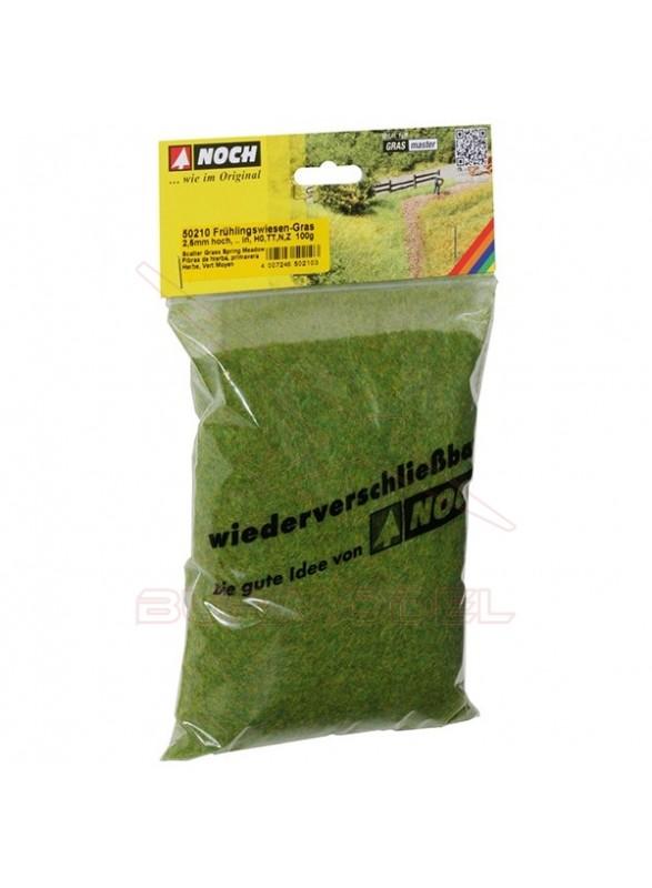 Fibras de hierba primavera 2,5mm